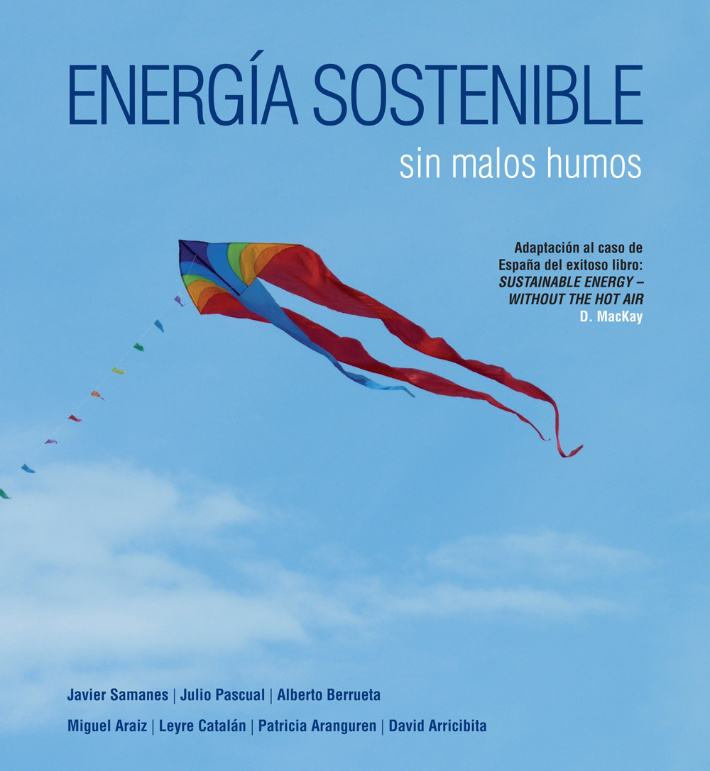 UIT - sustainable energy spanish cover brighter